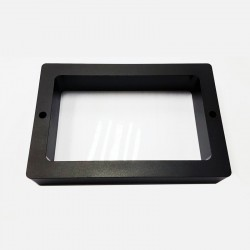 D7 Resin Tray C/W FEP Film