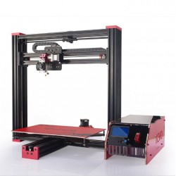 Tevo Black Widow 3D Printer Bundle