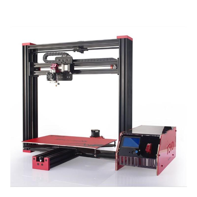 Tevo Black Widow 3D Printer Bundle