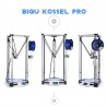 BIQU Kossel Pro Silver Delta 3D Printer DIY Kit (Linear Guide with BL Touch)