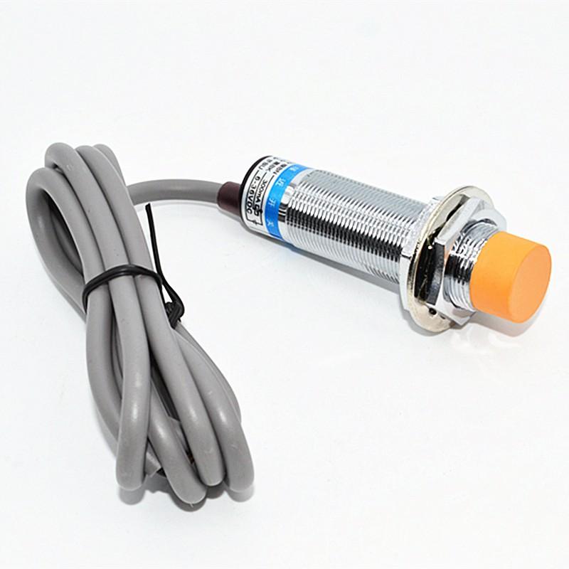 3d Gadgets Malaysia Lj18a3 8 Z Bx Inductive Proximity Sensor