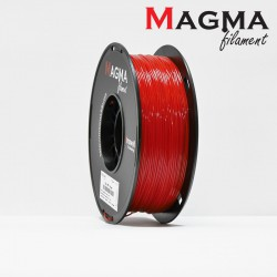 Magma Flex TPU Filament 1.75mm - Red