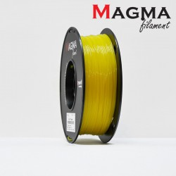 Magma Flex TPU Filament 1.75mm - Yellow