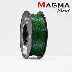 Magma Flex TPU Filament 1.75mm - Dark Green