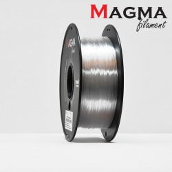 Magma PETG Filament 1.75mm - Transparent