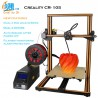 Creality CR-10S Semi DIY 3D Printer Kit
