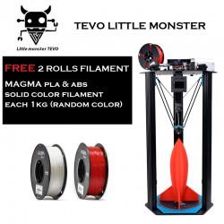 TEVO Little Monster Delta 3D Printer DIY Kit