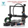 TEVO Tarantula i3 3D Printer DIY Kit