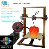 Creality CR-10S Simplify 3D Bundle Semi DIY 3D Printer Kit