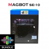 MAGBOT SE-10 Simplify3D Bundle Ready to Print 3D Printer
