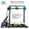 Creality CR10-S4 Semi DIY 3D Printer Kit
