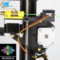 Creality CR10-S4 Simplify3D Bundle Semi DIY 3D Printer Kit