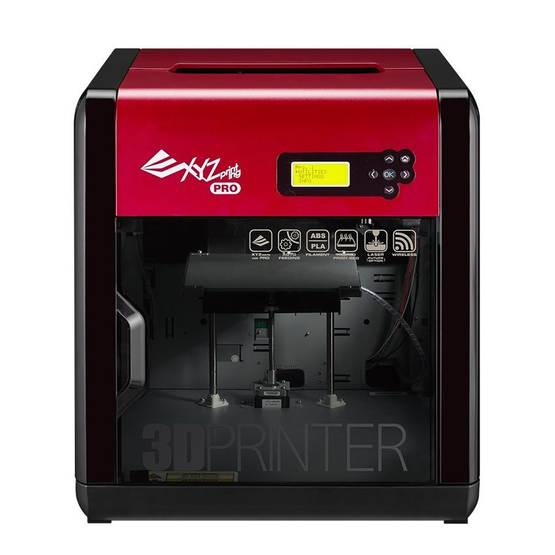 XYZprinting The da Vinci 1.0 Pro 3D Printer