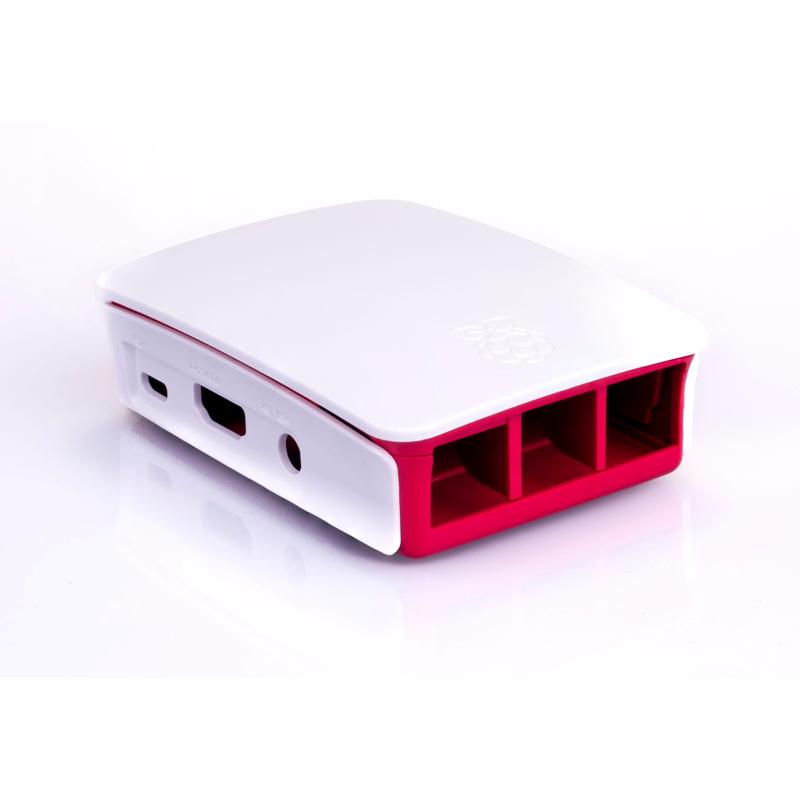 Raspberry Original Pi 3 Case
