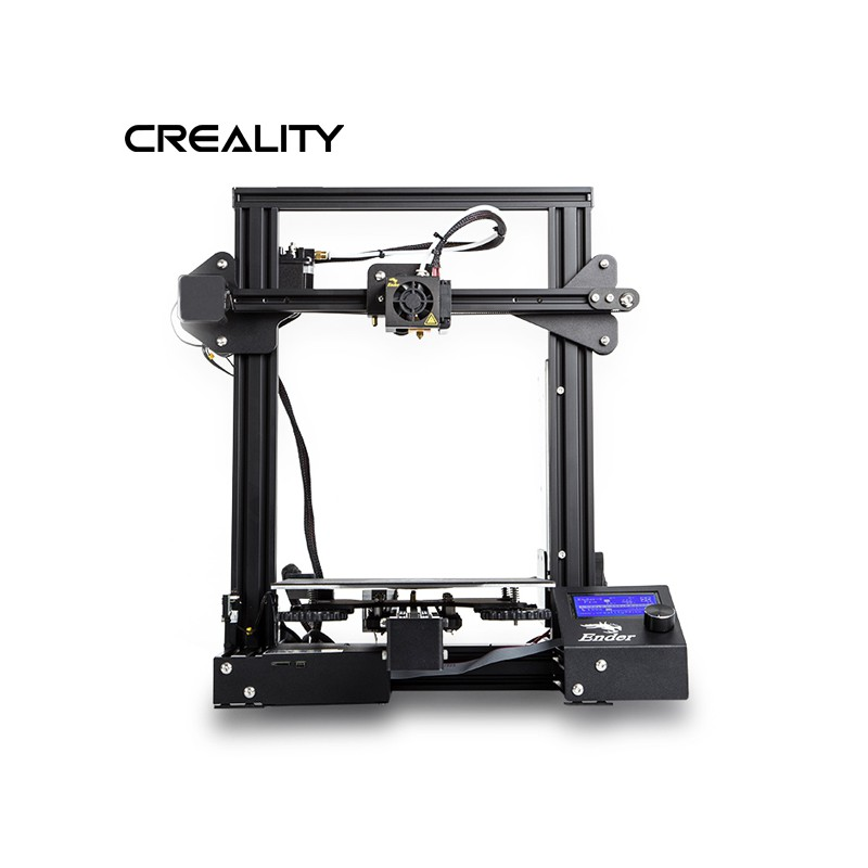 Creality Ender 3 PRO V Slot Semi DIY 3D Printer