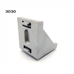 3030 35mm x 28mm L Type Corner Bracket