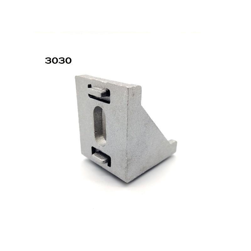 3030 35mm x 28mm L Type Corner Bracket