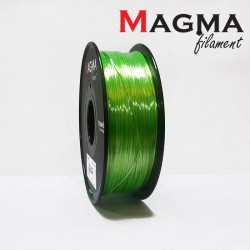 Magma PolySilk Filament 1.75mm - Green
