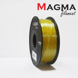 Magma PolySilk Filament 1.75mm - Yellow