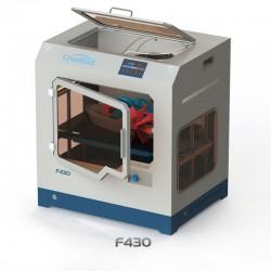 CreatBot F430 3D Printer - Dual Extruder