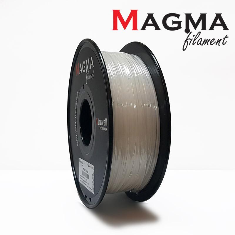 Magma POM Filament 1.75mm - White