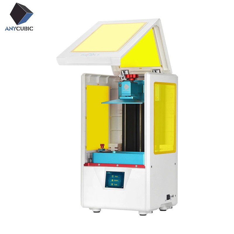 Anycubic Photon-S DLP 3D Printer