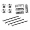 Print Bed Leveling Spring Full Kit