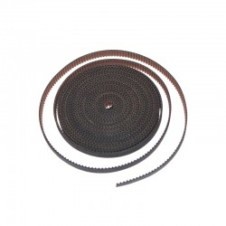 Anti-slip Wear Resistant GT2 Belt 6mm – 1 meter