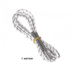High Temperature Heater Cartridge 24V 50W- 1 meter