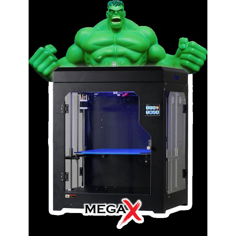 Magbot Mega X 3D Printer