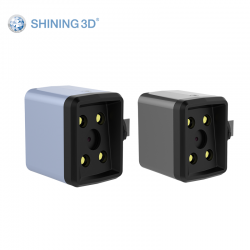 Shining 3D Color Pack for Einscan Pro 2X Series