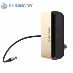 Shining 3D HD Prime for Einscan Pro 2X Plus