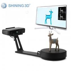 Shining 3D EinScan-SE Desktop 3D Scanner