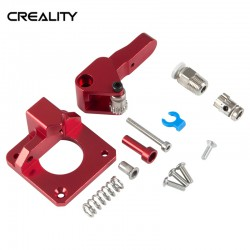 Creality Dual Gear Extruder Kit for CR10S Pro