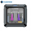FlashForge Creator3 | 3D Printer Independent Dual Extruders