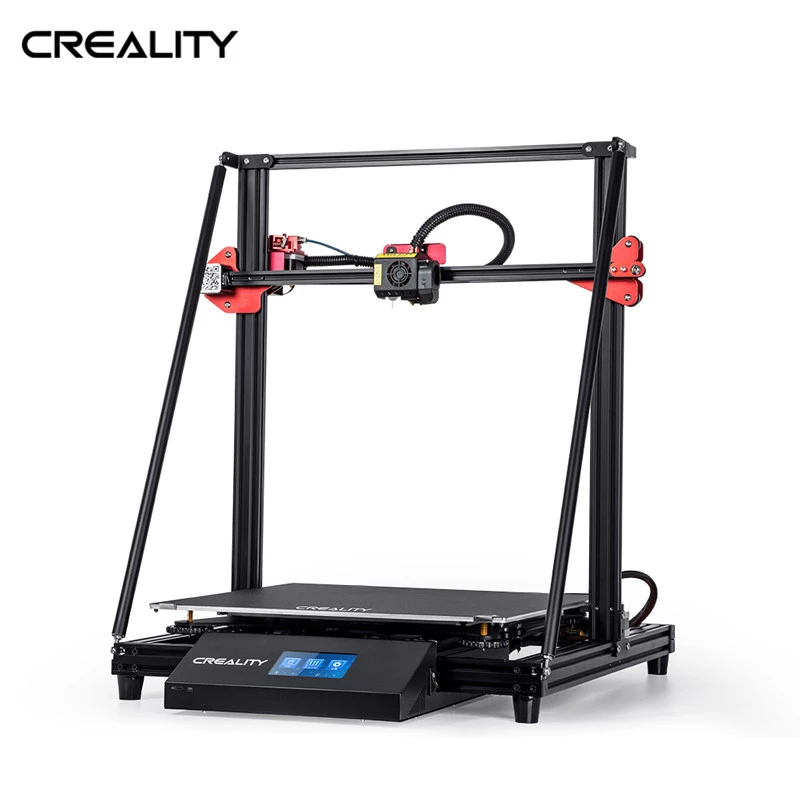 Creality 3D CR-10 Max Semi DIY 3D Printer Kit
