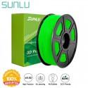 Sunlu PLA Plus (PLA+) Filament 1.75mm for 3D Printer