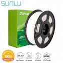Sunlu Filament 1.75mm (PLA/ ABS/ Wood/ Rainbow)