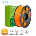 Sunlu Filament 1.75mm (PLA/ ABS/ Wood/ Rainbow)
