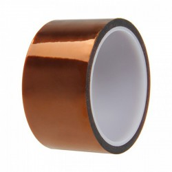 50mm x 30M Kapton Tape