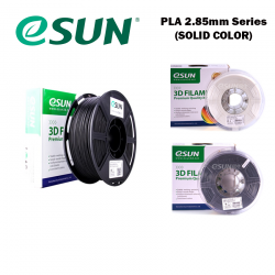 eSUN 3D Filament PLA 2.85mm Series