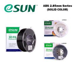 eSUN 3D Filament ABS 2.85mm Series