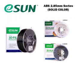 eSUN 3D Filament ABS 2.85mm Series