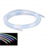 Transparent PTFE Tube OD4mm ID2mm for 1.75mm Filament - 1meter