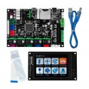 MKS Robin2 v1.0 STM32 Printer Controller with TFT Touch Screen Display