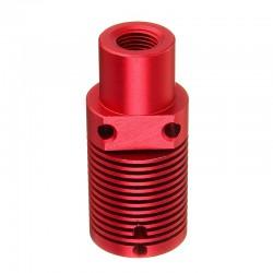 Creality 3D Aluminium Extruder Heatsink Bowden For CR-10S PRO & PRO V2
