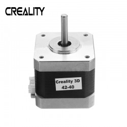 Creality 42x40mm Stepper Motor CE Certified