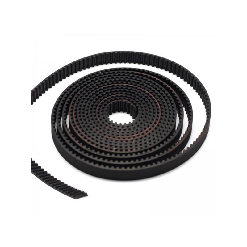 GT2 Belt 6mm – 1 meter