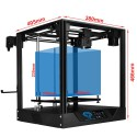 TwoTrees Sapphire Pro Fully DIY 3D Printer Kit