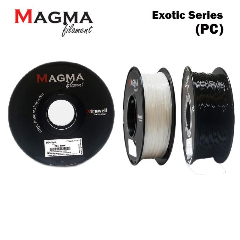Magma Exotic PC Series Filament 1.75mm